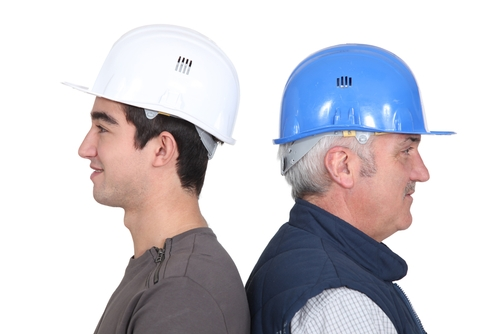 Older and Younger Workers Not So Different After All