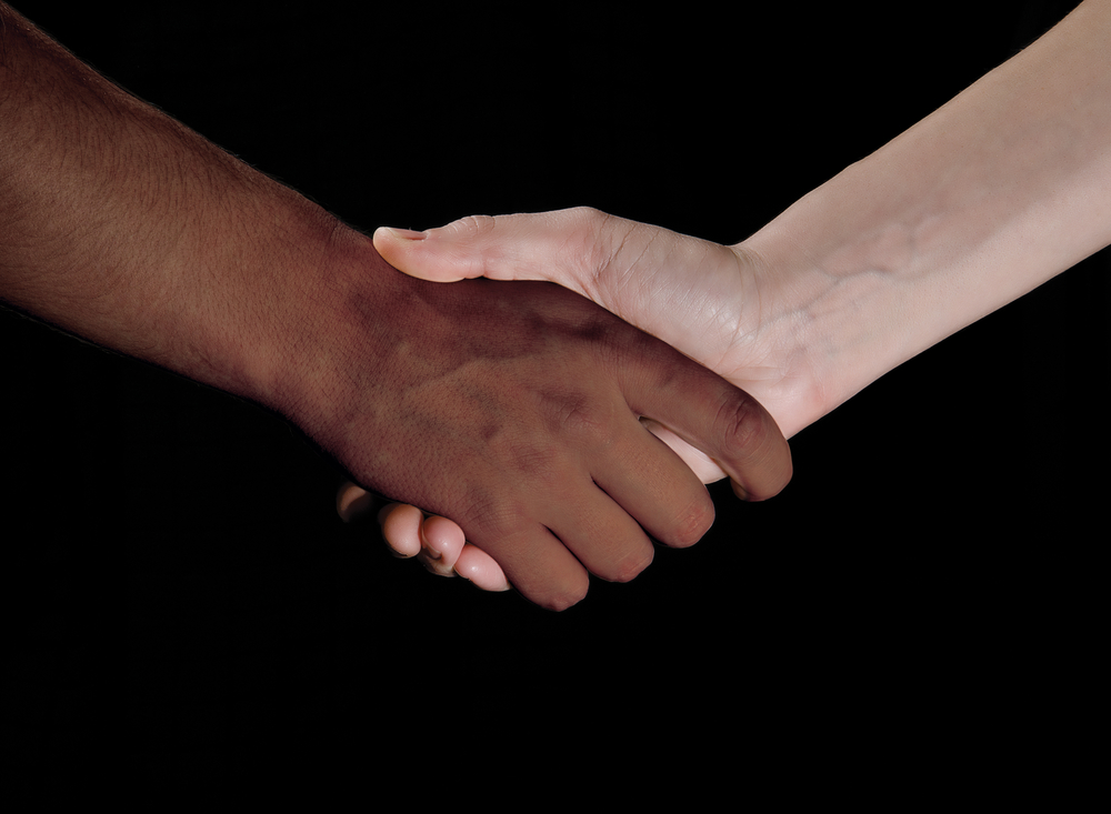 Workplace Socializing Doesn't Always Bridge Racial Divides