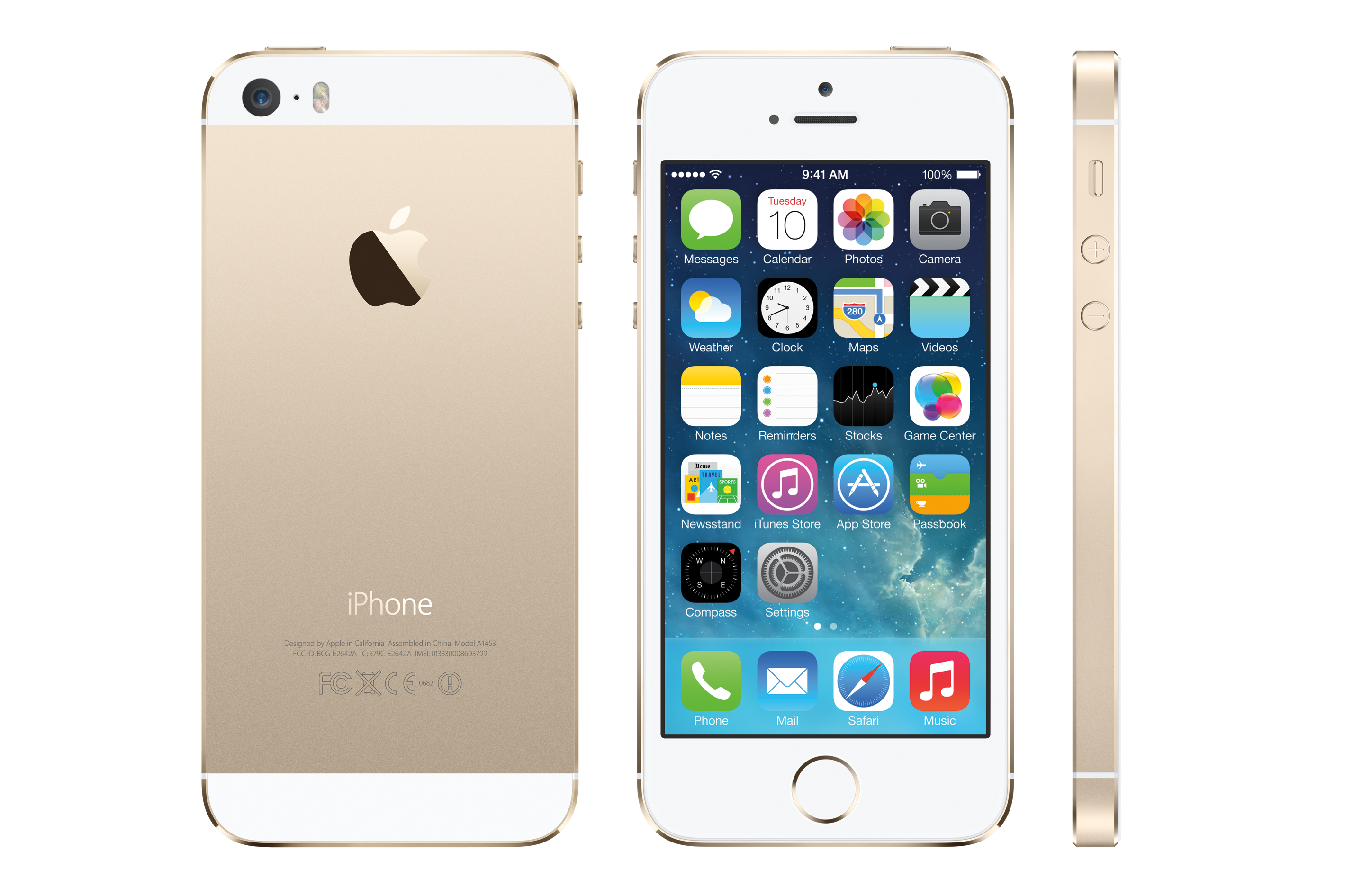 new iphone features 5 business friendly features of the new iphone 5s 12695