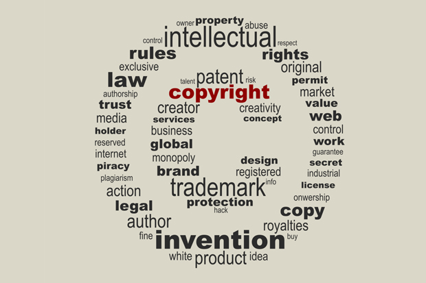 Difference Intellectual Property And Copyright