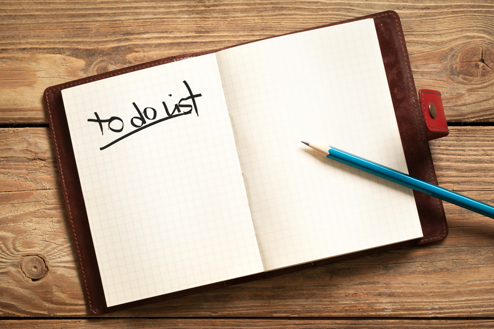 How To Stop Wasting Time To Do List Tips BusinessNewsDaily