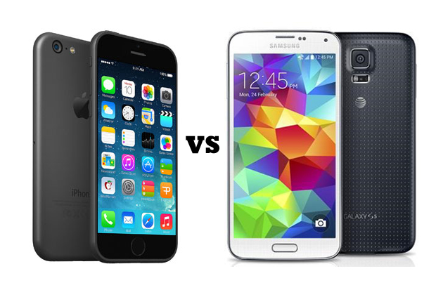 which is better galaxy or iphone iphone 6 vs samsung galaxy 5s which is better for business 9209