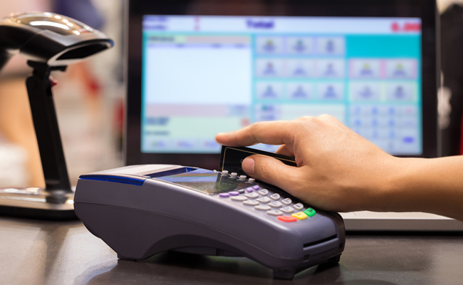 POS: Point of Sale Systems and Software