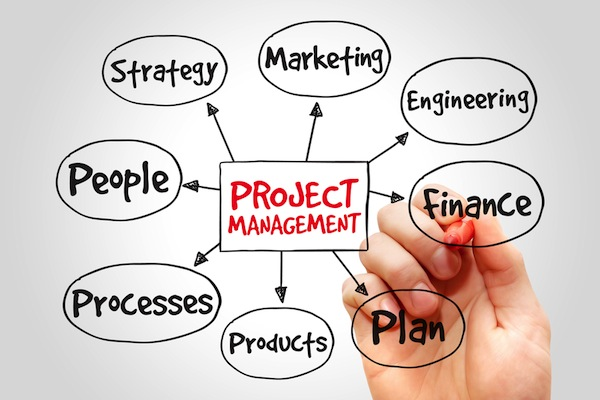 best free project management training materials for it pros