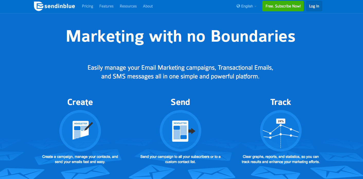 Best ECommerce Email Marketing Service - Best ecommerce email templates