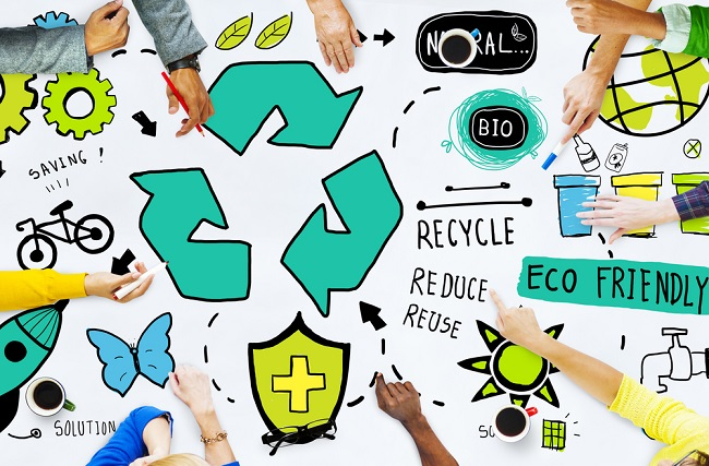 Paper Recycling Business Ideas