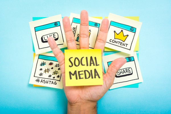 Best Social Media Marketing Solutions for Small Businesses 2018