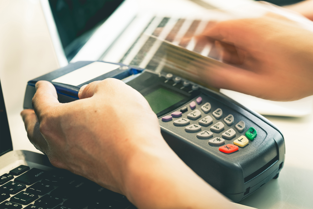 FAQ: Credit Card Machines