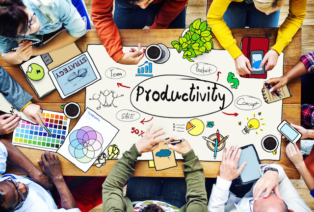 Working Overtime? Longer Hours Won't Make You More Productive