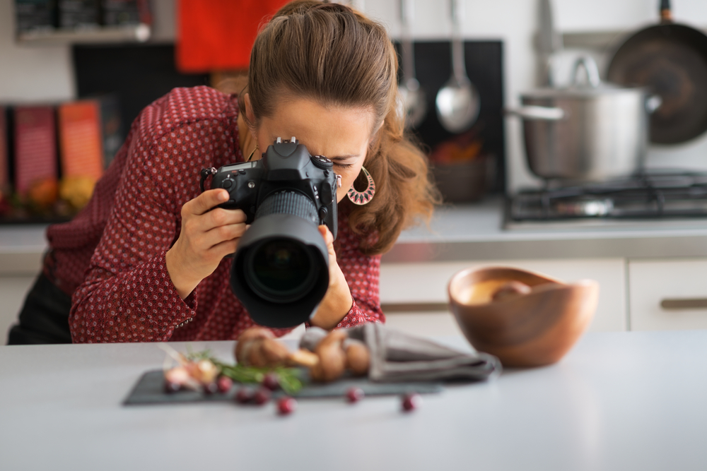 Hobi food photography bagi pecinta kuliner