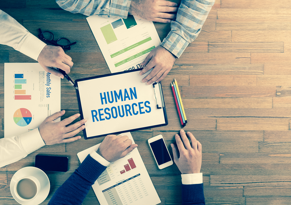The Future Of Hr Human Resources Trends To Watch