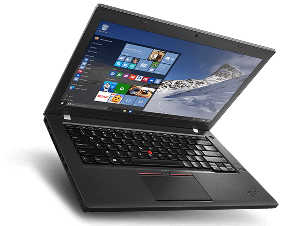 The Best Lenovo Laptops For Business 2018
