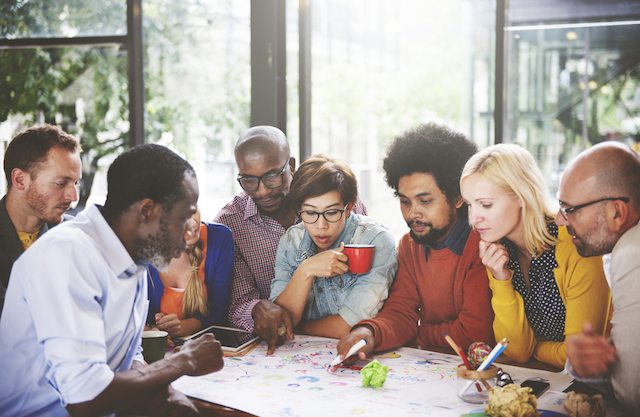 Why Your Employees Hate Teamwork