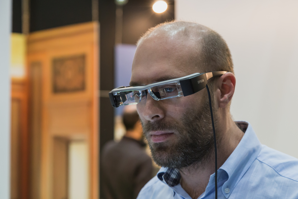 Mixed Reality Finds Its Niche in Industry and Business Applications