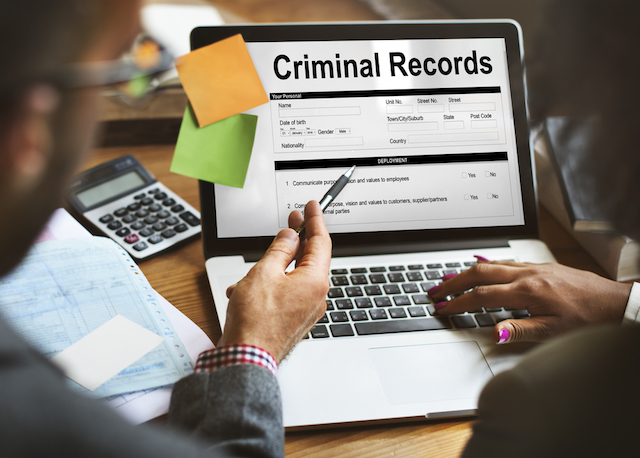 What S Legal In An Employee Background Check