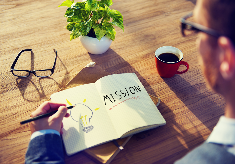 Why Establishing A Company Mission Can Improve Your Businesss Culture