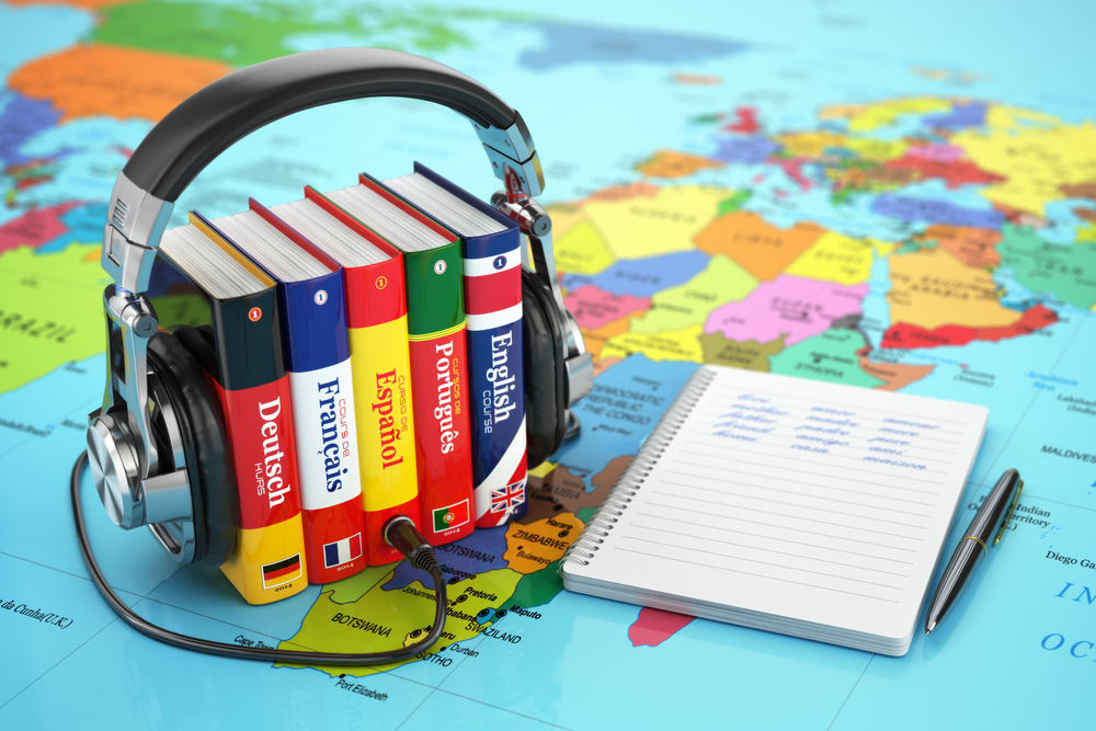 Best Podcasts for Learning a Language