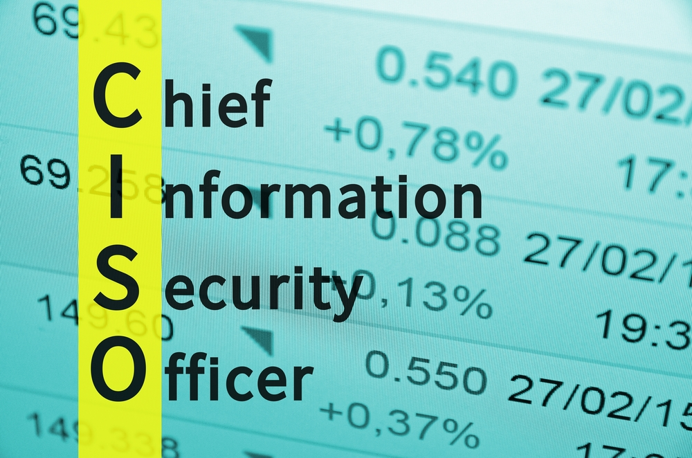 Become a Chief Information Security Officer (CISO)