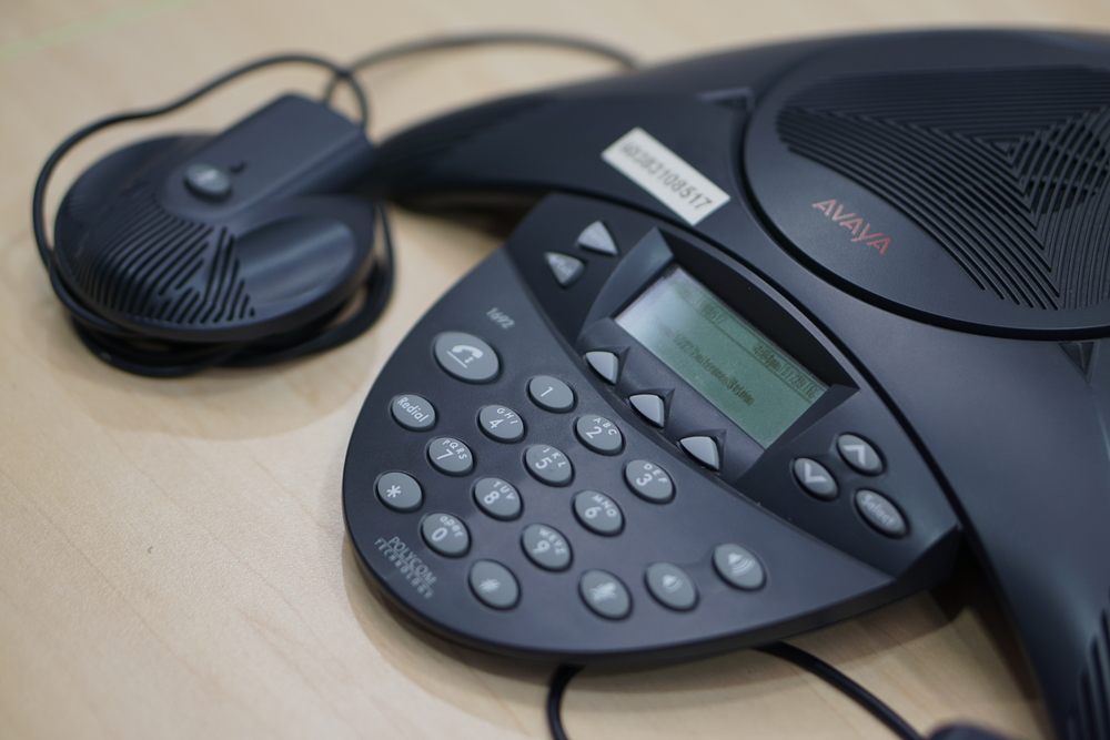 conference calling services