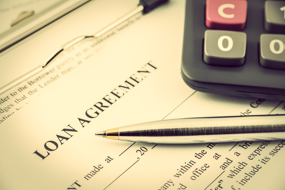 Important Loan Contract Terms To Review