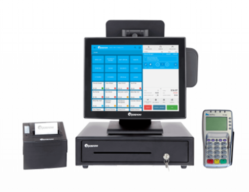 Best All In One Pos System For Small Business