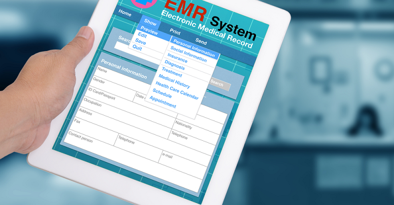 the best ehr systems of 2019