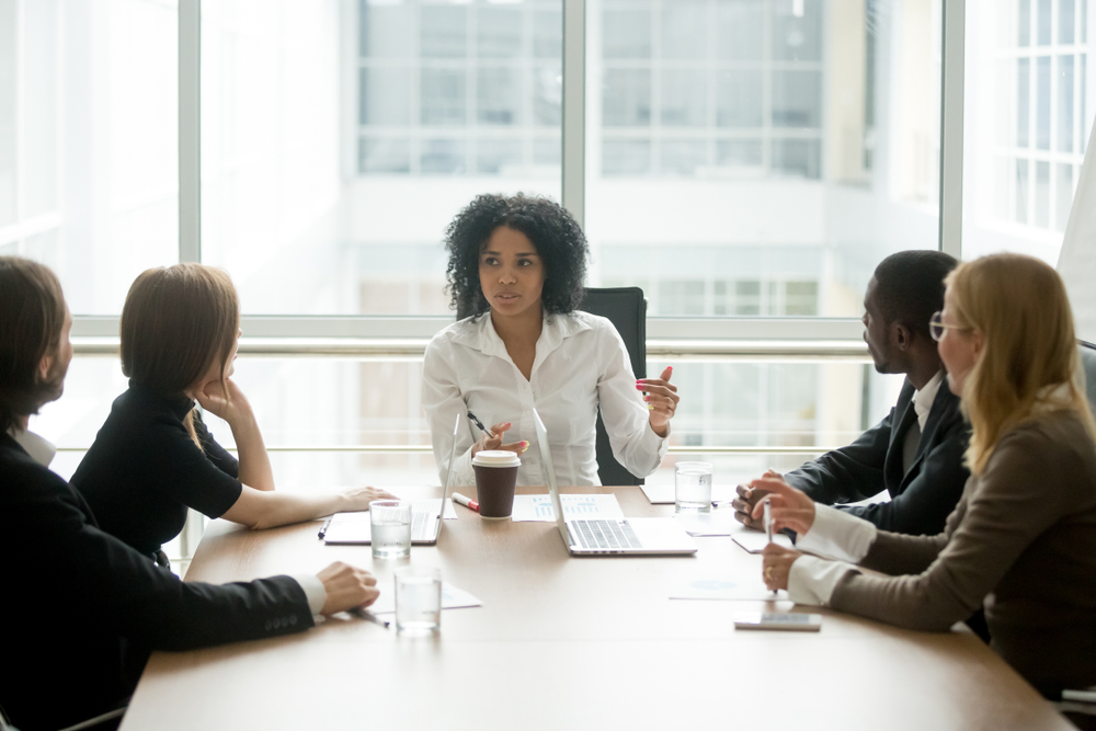4 Habits of All Great Bosses