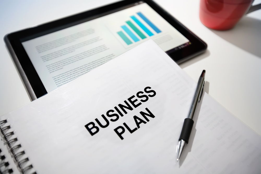 3 Apps to Help You Write a Business Plan